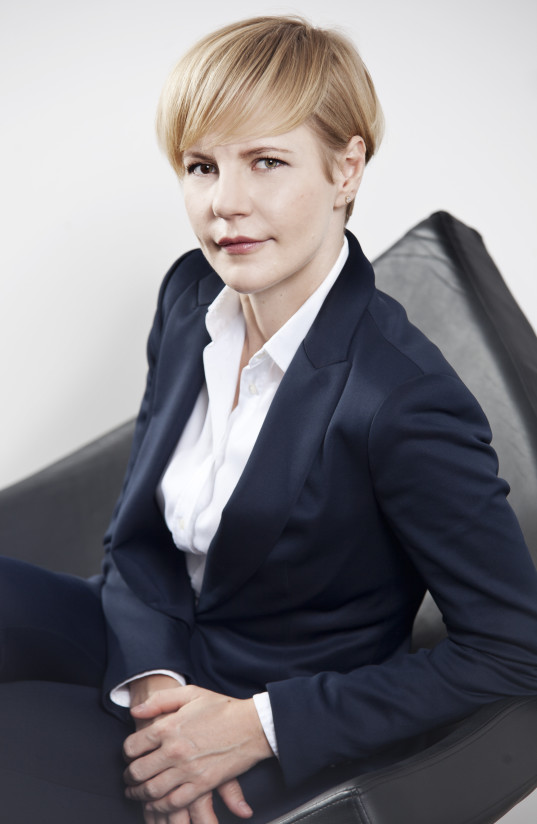 Elżbieta Kujawa – Partner, Wiceprezes Zarządu Rubicon Partners Corporate Finance S.A.