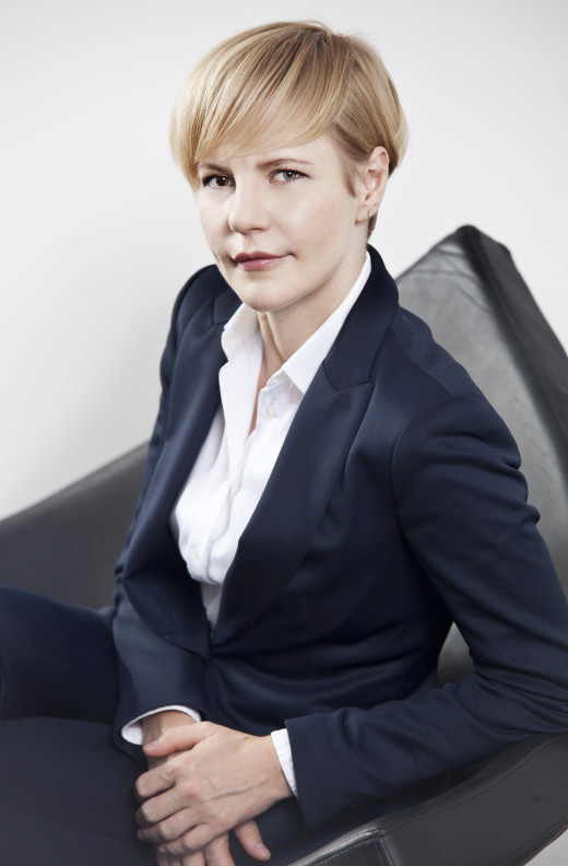 Elżbieta Kujawa – Partner, Vice President of the Management Board of Rubicon Partners Corporate Finance S.A.