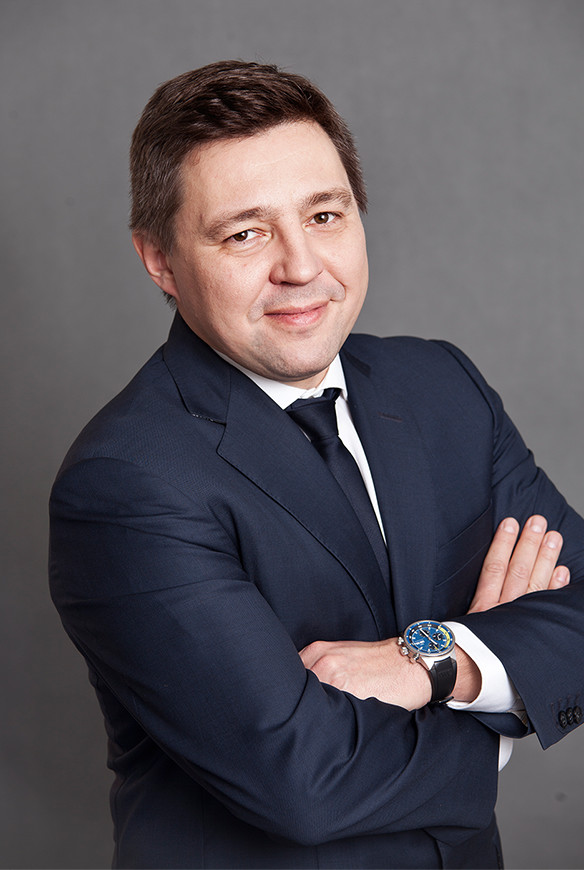 Piotr Karmelita – Partner, President of the Management Board of Rubicon Partners S.A.
